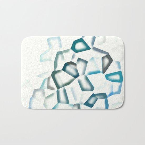 Frozen Dreams Bath Mat