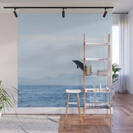 The sky is the limit Wall Mural