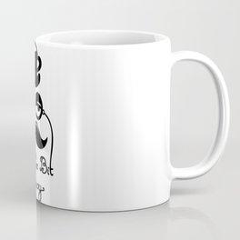 A Wee Bit Fancy Coffee Mug