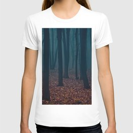 WITCHES FOREST T-shirt