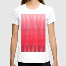 Random Lines T-shirt