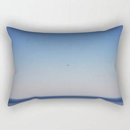 Free flight Rectangular Pillow