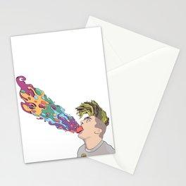OWSLA Stationery Cards