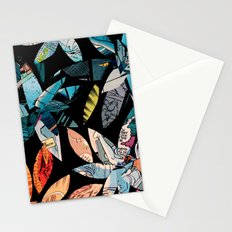 pedals - 3 Stationery Cards