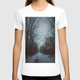 Dark Winter T-shirt