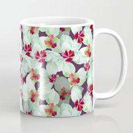 Kra dang nga,Tropical flower Coffee Mug