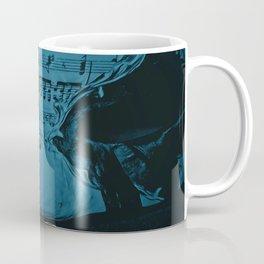 Goin' Through The Motions Coffee Mug