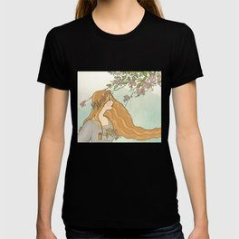 Guinevere Had Golden Hair T-shirt