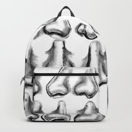 The SENSUALIST Collection (Smell) Backpack