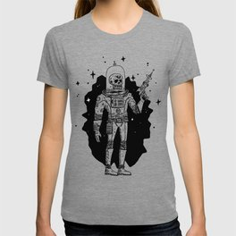 Intergalactic Bone Man T-shirt