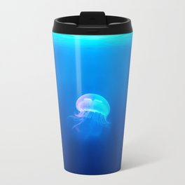 Jellyfish are beautiful Travel Mug