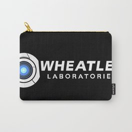 Wheatley Laboratories Carry-All Pouch
