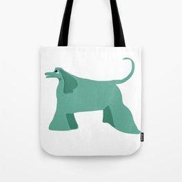 Gumby dog Tote Bag
