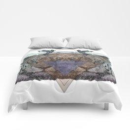 Ghosts of the Wild Comforters