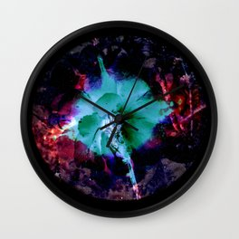 Rapid Calm Wall Clock