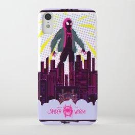 Miles iPhone Case