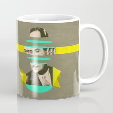 slices of Rossignol - Mariano Mug