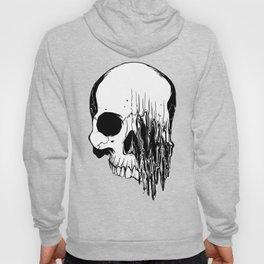 Skull #5 (Distortion) Hoody