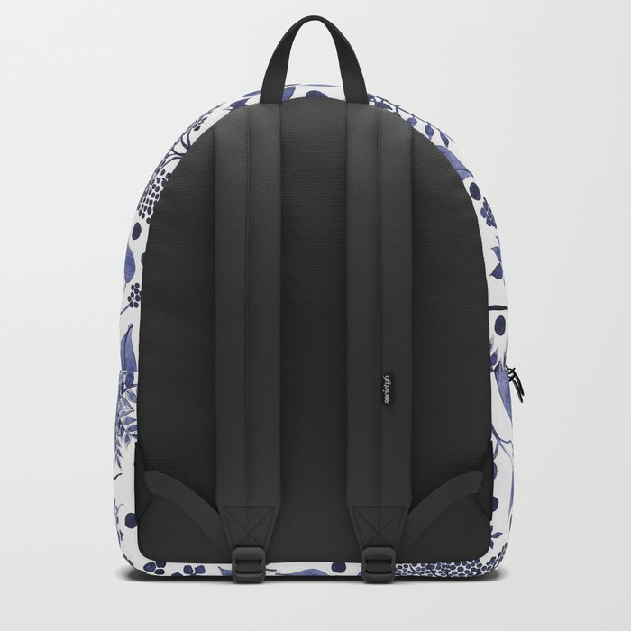THE GIFT - INDIGO Backpack