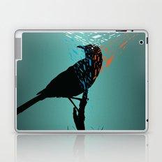 At the Birds Eye  Laptop & iPad Skin