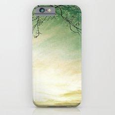 Spring Dawn iPhone 6 Slim Case
