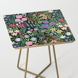Imaginary field Side Table