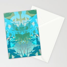 81918 Stationery Cards