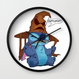 Sorting a Stitch Wall Clock