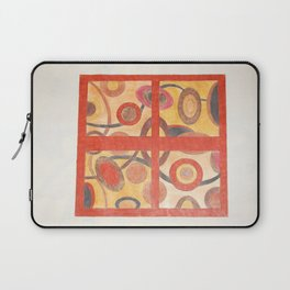 The window Laptop Sleeve