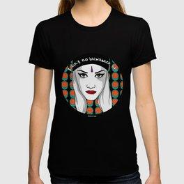 Halwa Back T-shirt