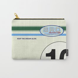 SRC Preparations 934 No.10 'Ol' No.10' Carter Carry-All Pouch