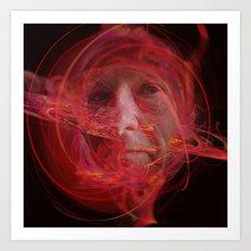 Reincarnation Art Print