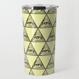 Illuminati Confirmed Travel Mug