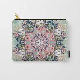 Color Web Carry-All Pouch