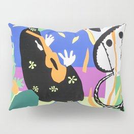 Henri Matisse Sorrow of the King, 1952 , Artwork Design, Poster Tshirt, Tee, Jersey, Postcard Pillow Sham