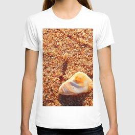 Sand Flea on the Beach T-shirt