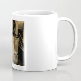 Golden Minox Coffee Mug