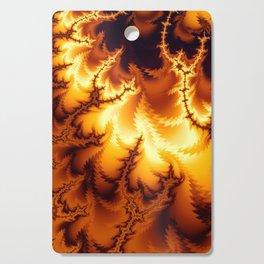 Hellfire Cutting Board