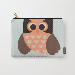 owlsome Carry-All Pouch