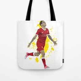 Philippe Coutinho - Liverpool Tote Bag