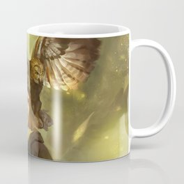BBC Merlin: Emrys Ascending  Coffee Mug