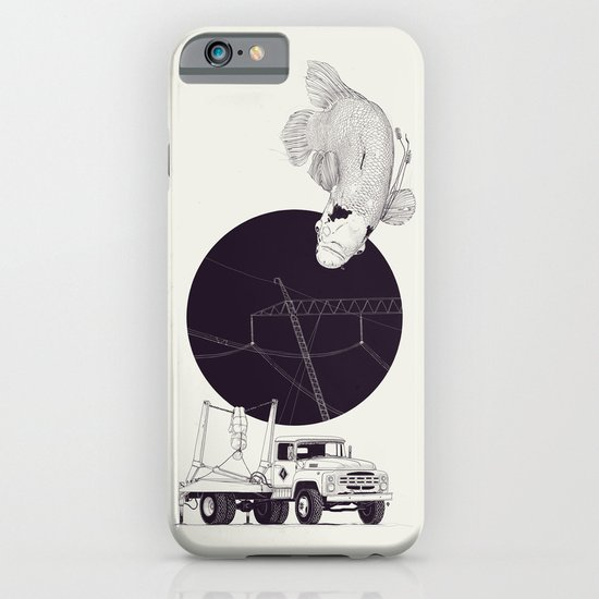 Served iPhone & iPod Case