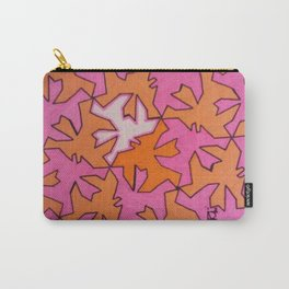 tessellation Carry-All Pouch