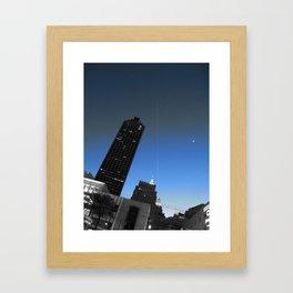 New Orleans 2 Framed Art Print
