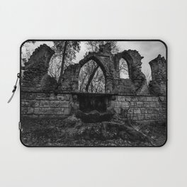 Ruined Laptop Sleeve