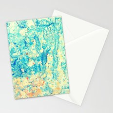 Pure Life - for iphone Stationery Cards