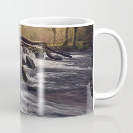 Fingle Cascades Coffee Mug