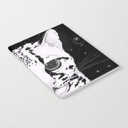 Leopardus Pardalis Notebook