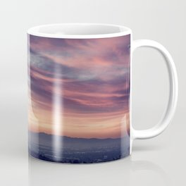 The Valley, 2012  Coffee Mug