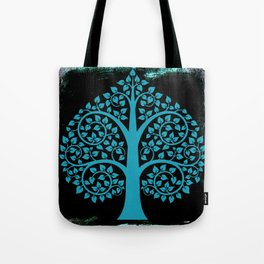 Bodhi Tree0107 Tote Bag